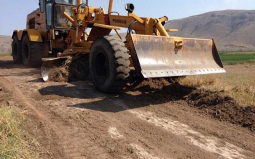 Χρηματοδότηση έργων οδοποιίας στο Δ. Αλμυρού: με 1.125.000 ευρώ