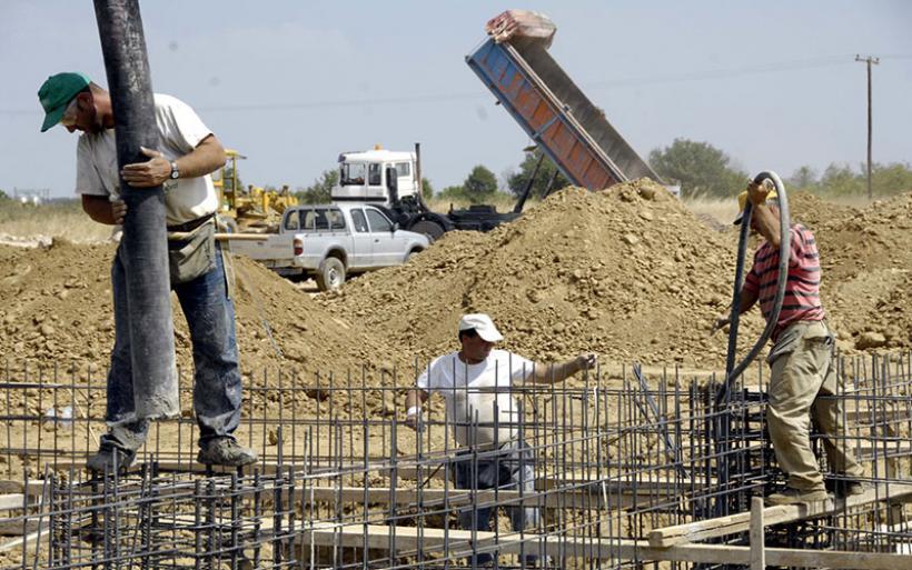 Στο ναδίρ η οικοδομή στην Μαγνησία