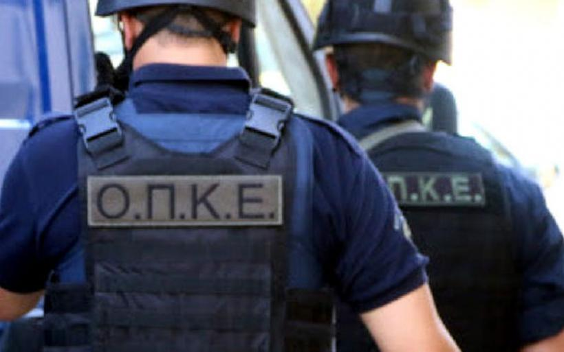 Σύλληψη σε περιοχή του Δήμου Αλμυρού: Είχε στην κατοχή του πιστόλι και δέκα φυσίγγια χωρίς άδεια