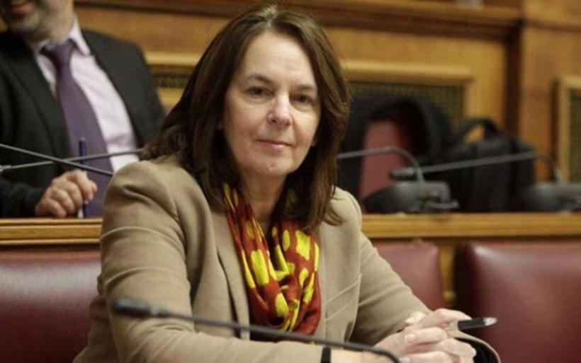 Δήλωση της Υφυπουργού Οικονομικών και Βουλευτή Μαγνησίας Κατερίνας Παπανάτσιου για τη νέα σχολική χρονιά