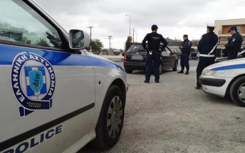 Συνελήφθησαν 468 άτομα τον Ιούλιο στη Θεσσαλία