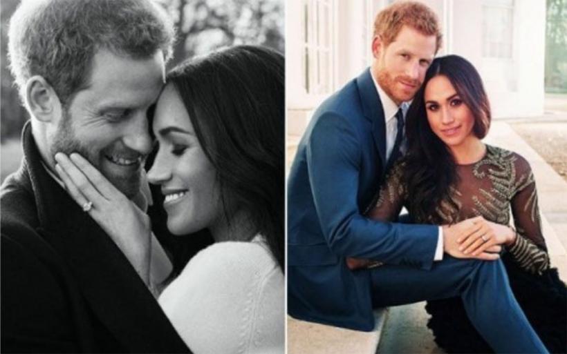 Στη δημοσιότητα οι φωτογραφίες για αρραβώνα Πρίγκιπα Harry