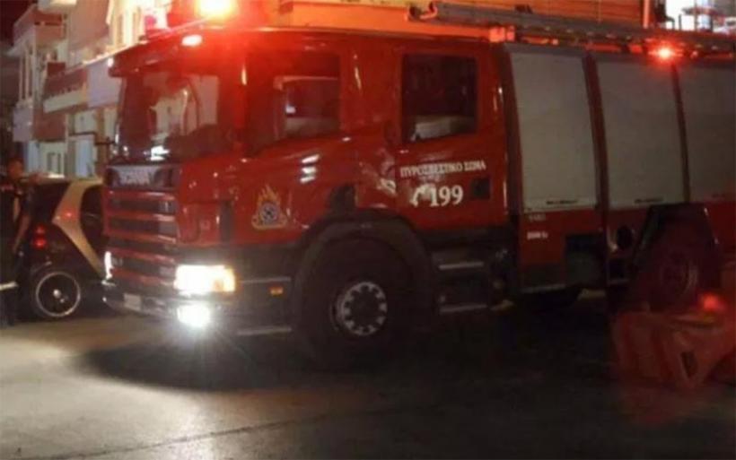 Βόλος: Πατέρας άφησε μόνα τους τα παιδιά στο σπίτι και ξέσπασε πυρκαγιά