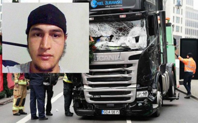 Επίθεση στο Βερολίνο: Ο Αμρί είχε πυρπολήσει κέντρο προσφύγων στην Ιταλία