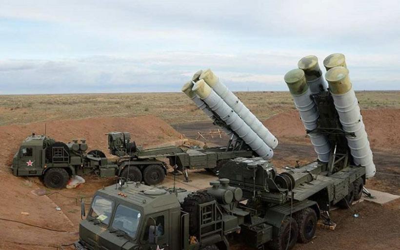 Προειδοποιήσεις κυρώσεων των ΗΠΑ στην Τουρκία για τους S-400