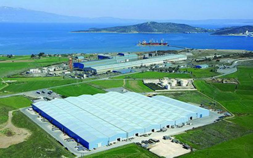 Κράτηση πλοίου στο λιμάνι της Sovel λόγω ελλείψεων