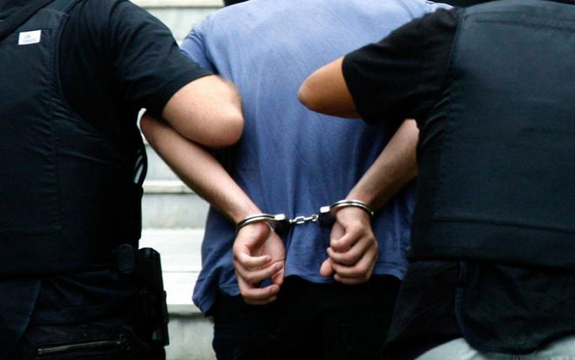 Συνελήφθησαν 543 άτομα το Νοέμβριο στη Θεσσαλία