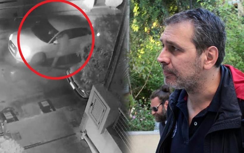 Στέφανος Χίος: Φωτογραφίες ντοκουμέντο από τη δολοφονική απόπειρα κατά του δημοσιογράφου