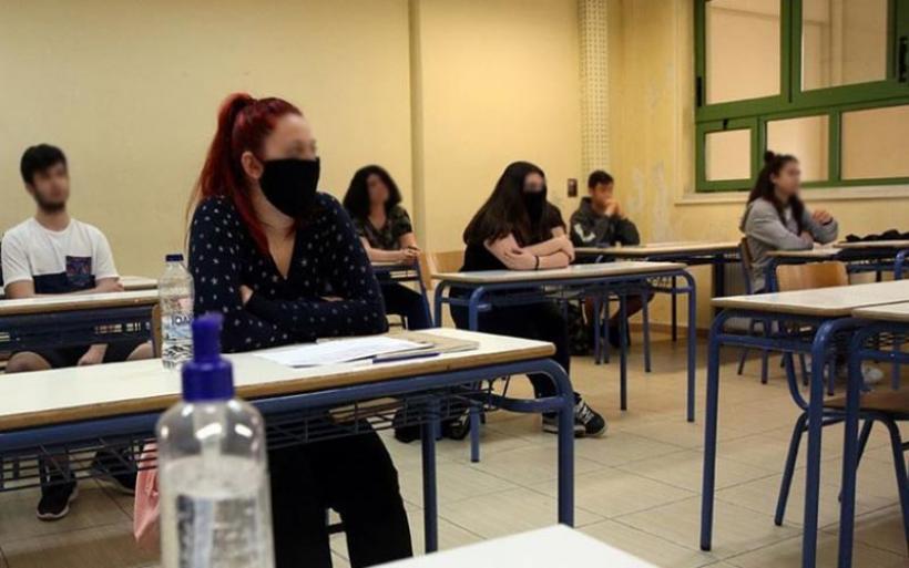Μόλις 18,73% των μαθητών της Γ' λυκείου προσήλθαν στις τάξεις της Μαγνησίας