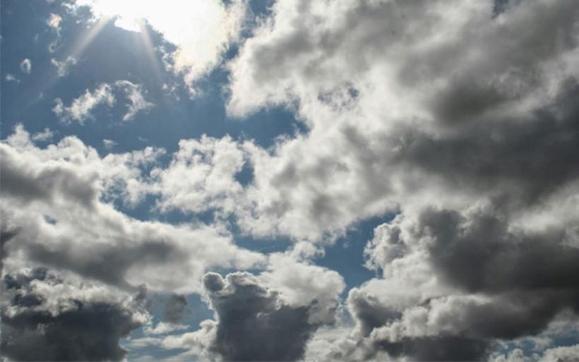 Με λίγες συννεφιές ο καιρός το Σαββατοκύριακο  στη Μαγνησία