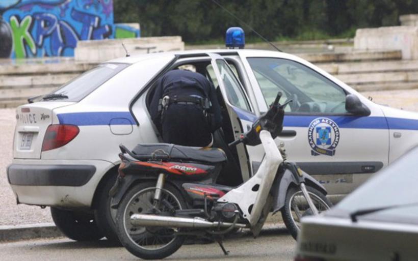 Οδηγούσαν δίκυκλα χωρίς δίπλωμα – Έξι συλλήψεις σε Βόλο, Πήλιο, Σκιάθο και Αλμυρό