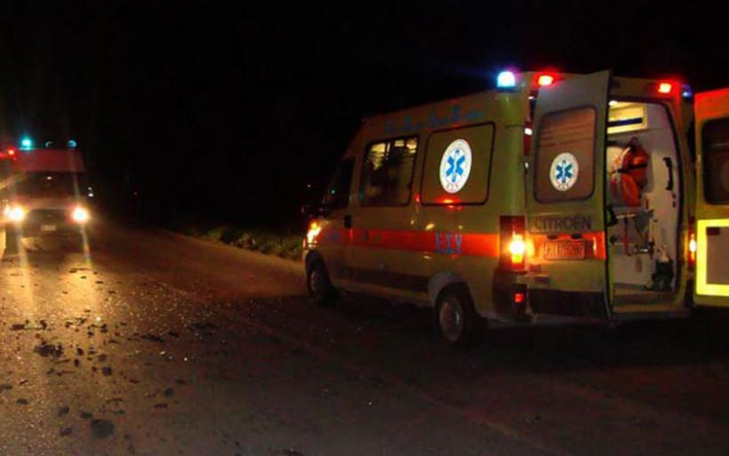 Τραγωδία στην Καβάλα: Τροχαίο με 4 νεκρούς μετανάστες και 5 τραυματίες έπειτα από αστυνομική καταδίωξη