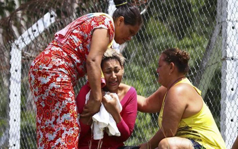 Βραζιλία: 47 κρατούμενοι διαφεύγουν μετά την αιματηρή εξέγερση με τους 56 νεκρούς