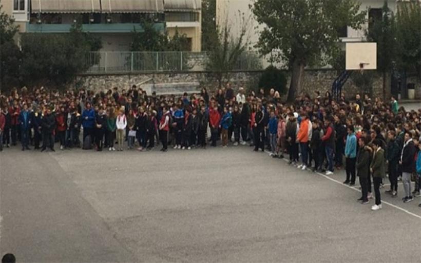 Μαγνησία: 620 μαθητές διαγωνίστηκαν στα Μαθηματικά