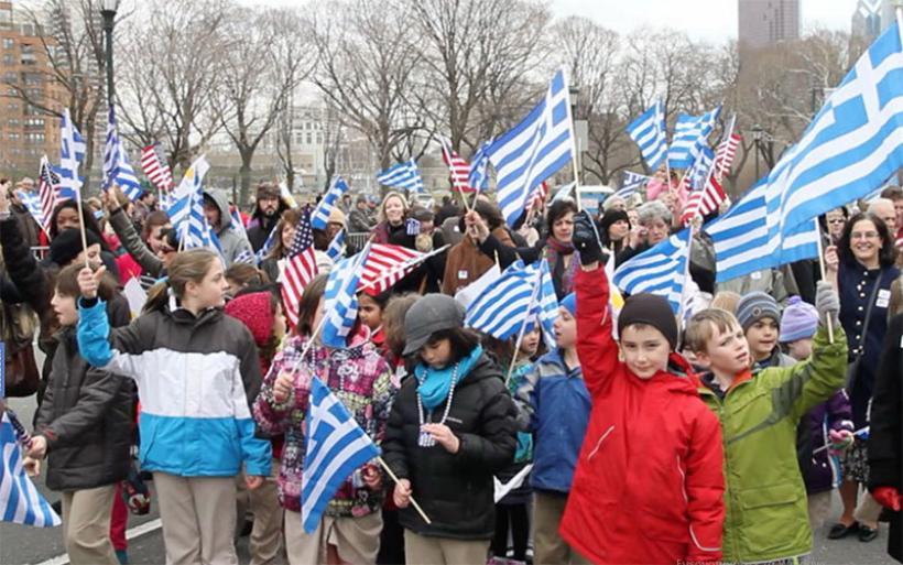 Έλληνες της Αμερικής: Ένας δύσβατος και ταυτόχρονα συναρπαστικός δρόμος 127 ετών
