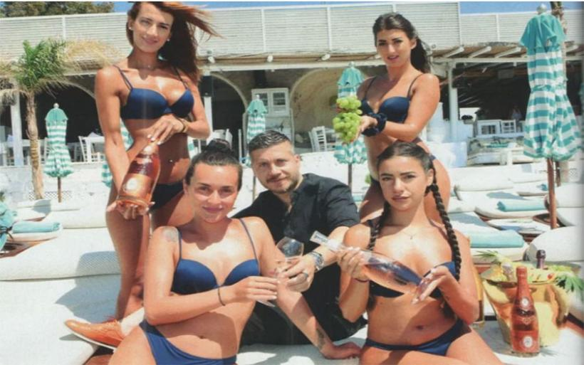 Nammos: Τα tips των 20.000 ευρώ!