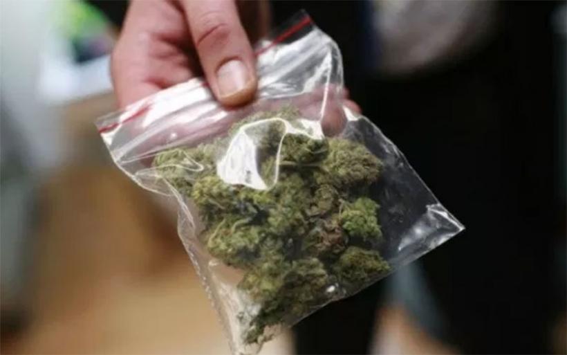 Τέσσερις συλλήψεις ανδρών σε Βόλο, Αγχίαλο και Αλμυρό για ναρκωτικά