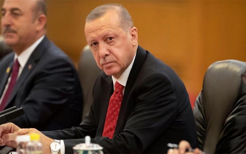 Απειλές Ερντογάν για Ανατολική Μεσόγειο: Αν χρειαστεί θα μιλήσουμε με γλώσσα που καταλαβαίνουν