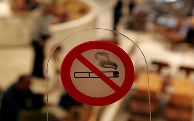 Υπ. Υγείας: «Τέλος» το κάπνισμα σε όλους τους δημόσιους κλειστούς χώρους