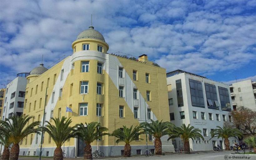 Το Πανεπιστήμιο Θεσσαλίας ανάμεσα στα 800 καλύτερα πανεπιστήμια παγκοσμίως και 3ο στην Ελλάδα