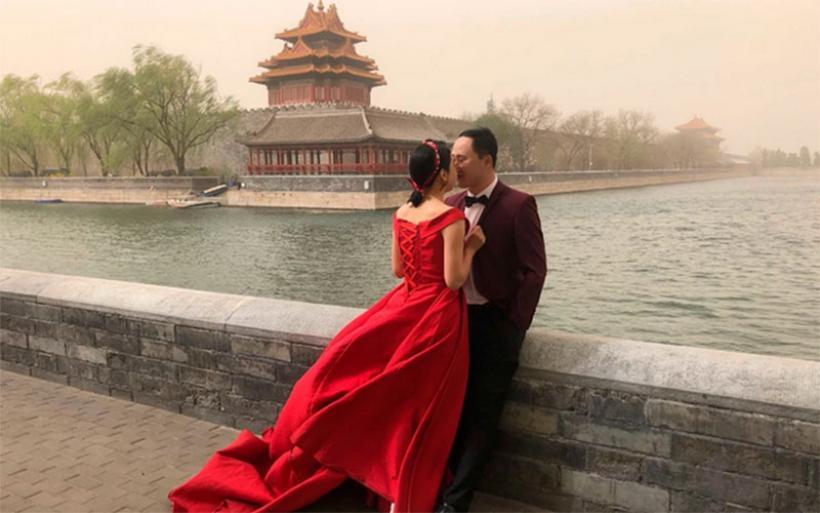 Τρελή ανατροπή σε γάμο, η πεθερά ανακάλυψε ότι η νύφη ήταν βιολογικό της παιδί