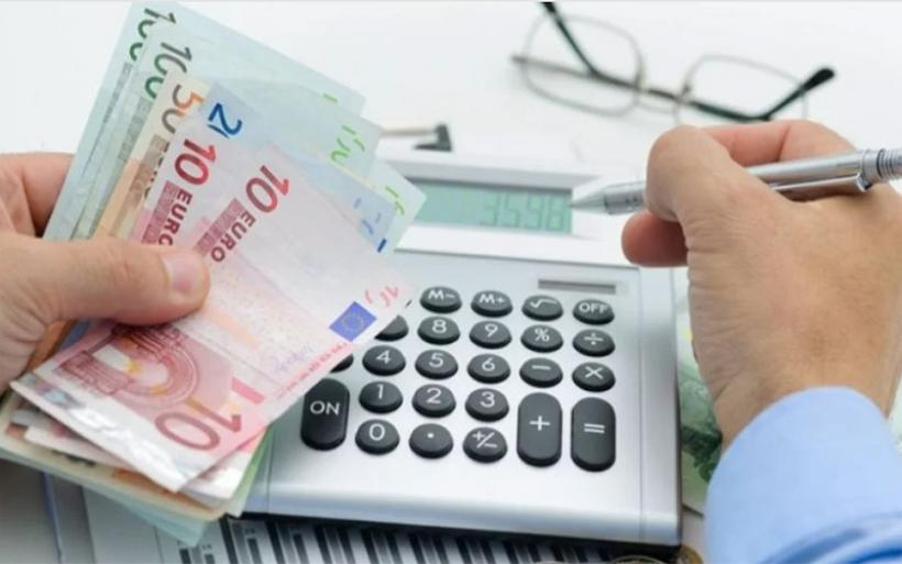 Εφορία: Πληρωμές χωρίς ανάσα μέχρι το τέλος του μήνα