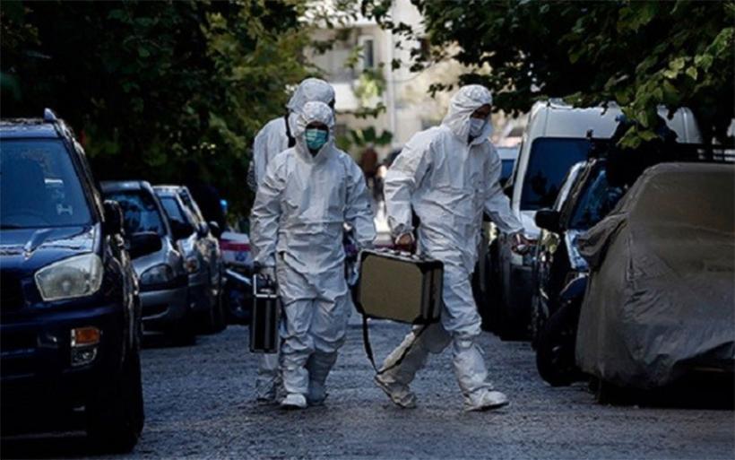 """""""Μαγείρευαν"""" βομβιστική επίθεση κατά Ερντογάν στην Αθήνα;"""