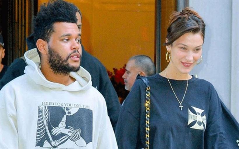Bella Hadid-The Weeknd: Ξανά μαζί δύο μήνες μετά τον χωρισμό τους!