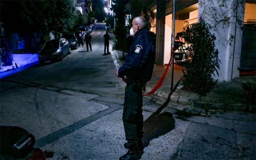 "Greek mafia: Ο υπαρχηγός με το παρατσούκλι ""Μαύρος"" ή ""Γύφτος"" ρωτούσε αστυνομικούς αν τον... ερευνούν"