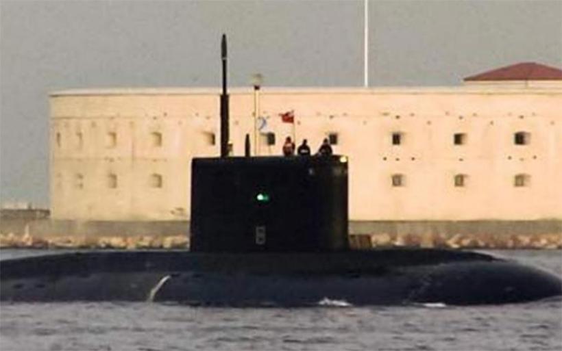 Ρωσία: Πυρηνικός αντιδραστήρας για υποβρύχια με καύσιμα που διαρκούν μια ζωή