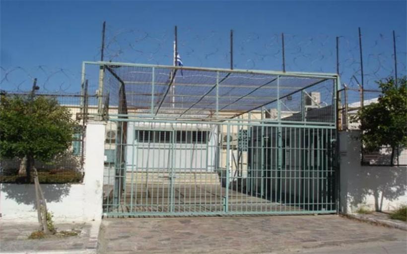 20 προσλήψεις σε καταστήματα κράτησης στη Μαγνησία