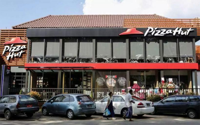 Η Pizza Hut αποχωρεί από την Ελλάδα! Κλείνουν όλα τα καταστήματα