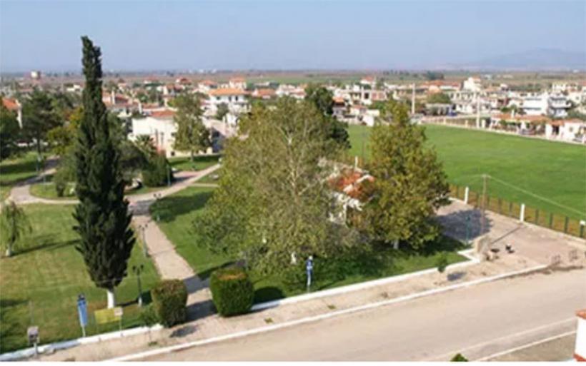 Αποφασίστηκε η επέκταση του Κοιμητηρίου Ευξεινούπολης