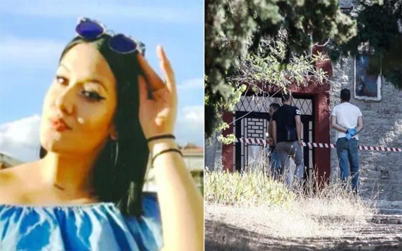 Αυτή είναι η 16χρονη Μαρία Χυσένι που βρήκε τραγικό θάνατο στα Τρίκαλα