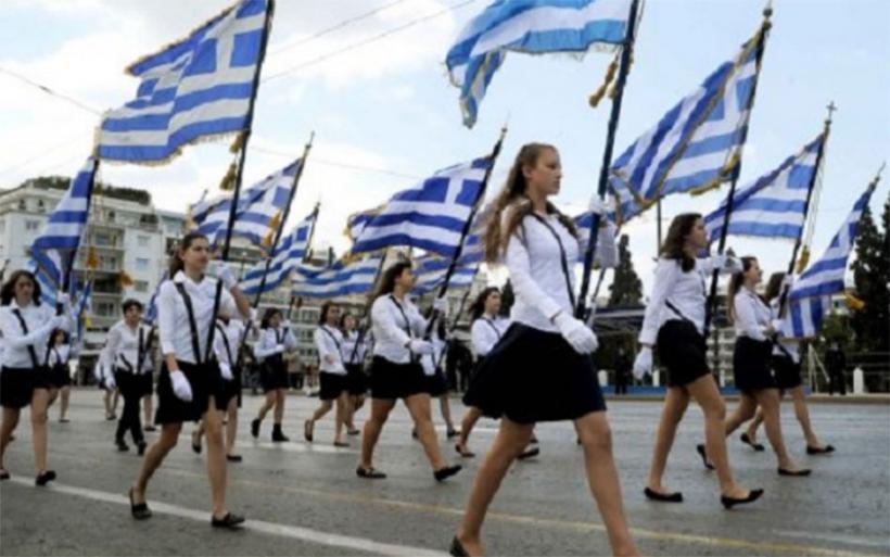 Έγιναν οι πρώτες κληρώσεις για σημαιοφόρους στην Κοζάνη και ξεκίνησαν τα παρατράγουδα