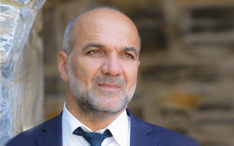 Μήνυμα του Δημάρχου Αλμυρού Β. Χατζηκυριάκου για την έναρξη της νέας σχολικής χρονιάς