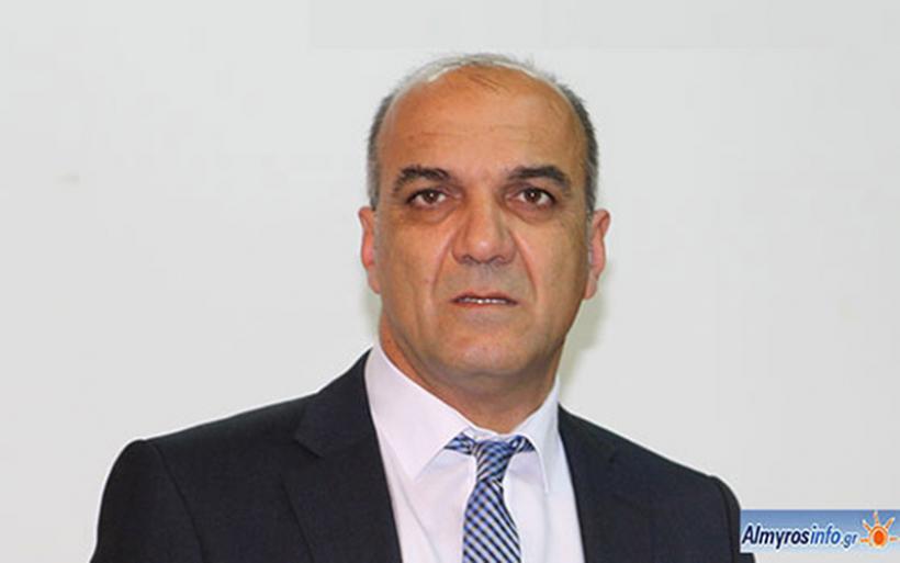 Παρούσα στις επερχόμενες δημοτικές εκλογές η παράταξη Βαγ. Χατζηκυριάκου