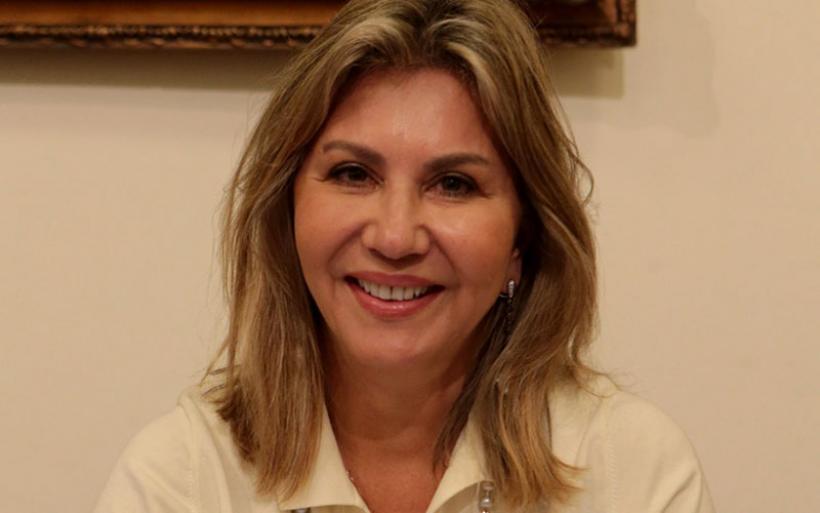 Την ένταξη στην καταβολή αποζημίωσης για τα ΜΜΕ ζητάει η Ζέττα Μακρή