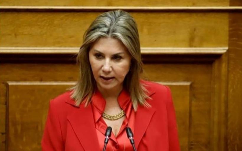 Η Ζέττα Μακρή στηρίζει έμπρακτα τα δίκαια αιτήματα του σωματείου μισθωτών κυλικείων δημοσίων σχολείων του Ν. Μαγνησίας