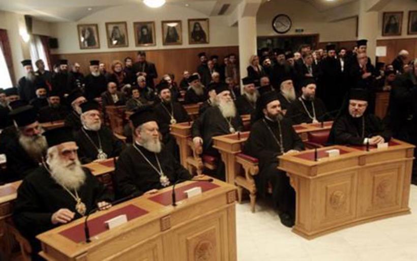 Στους δύο έλληνες στρατιωτικούς συμπαρίσταται η Εκκλησία