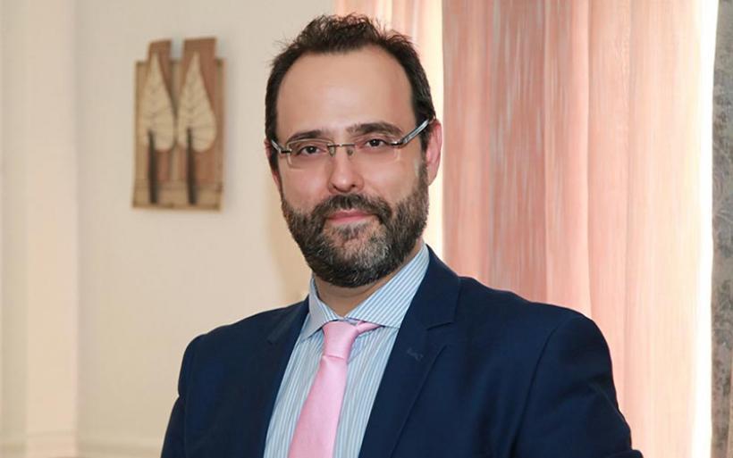 Ερώτηση  Κωνσταντίνου Μαραβέγια για την εκπαίδευση των ΑμΕΑ