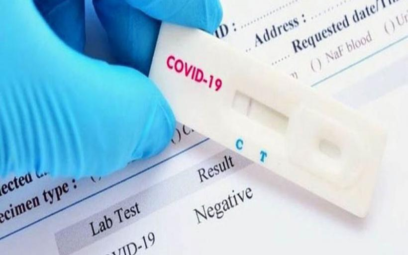 Αρνητικά 78 rapid tests σε υπαλλήλους της Περιφέρειακής Ενότητας Μαγνησίας Σποράδων