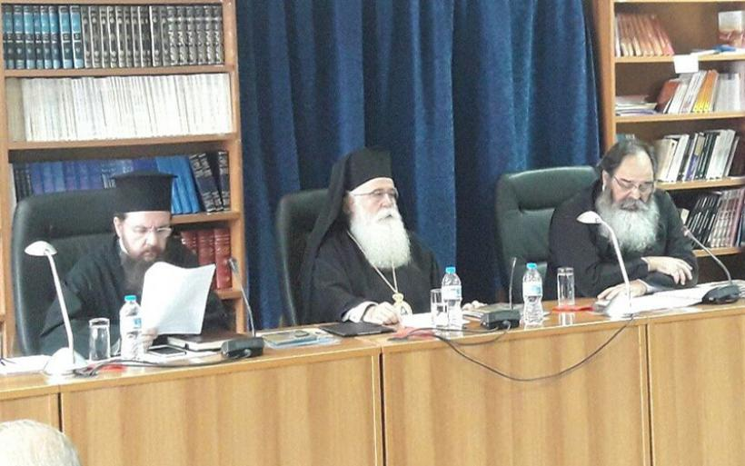 Δεκαεννέα χρόνια στο πηδάλιο της τοπικής εκκλησίας ο Μητροπολίτης Δημητριάδος & Αλμυρού Ιγνάτιος