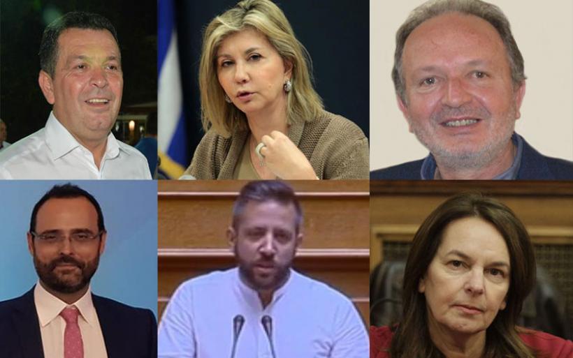 Η σταυροδοσία όλων των υποψηφίων στη Μαγνησία – Ποιοι βουλευτές εκλέγονται