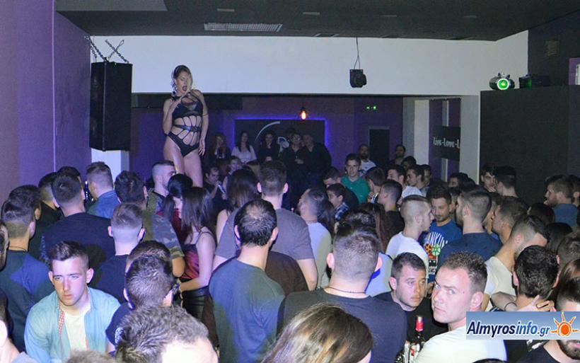 Πάρτι με εκπλήξεις από την οργανωτική ομάδα του Ευξεινουπολίτικου Καρναβαλιού (φωτο)