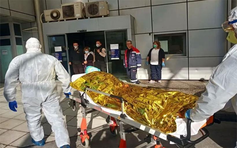 Βόλος: Αυξήθηκε ο αριθμός των «ύποπτων» για κορωνοϊο- Επτά άτομα στο Νοσοκομείο