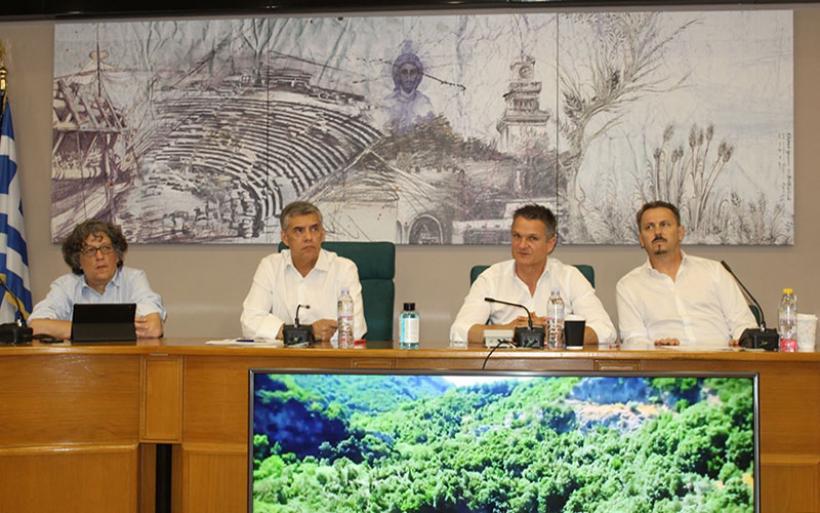 Ξεκινά το στοχευμένο πρόγραμμα της Περιφέρειας για την επανατοποθέτηση του τουρισμού στη Θεσσαλία