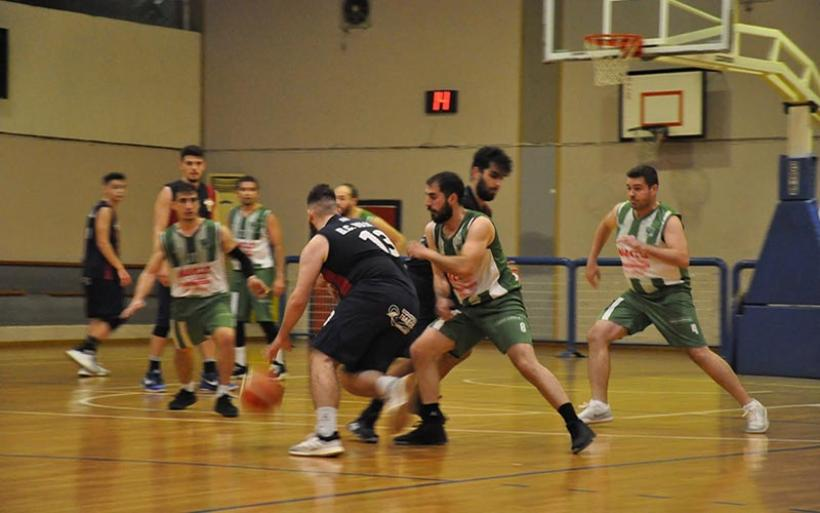 Εντός έδρας ήττα για τη Δήμητρα με 52-58 από το BC Volos