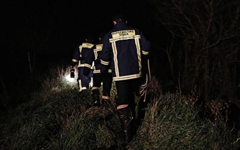 Χάθηκε 16χρονη στην Ανάβρα - Έρευνες από αστυνομία και πυροσβεστική