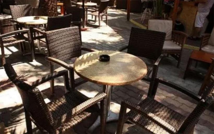 Να κλείσουν άμεσα καφενεία, καφετέριες, εστιατόρια ζητούν οι πρόεδροι των Ιατρικών Συλλόγων Θεσσαλίας